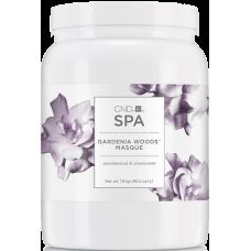 Маска з маслом Аргана CND™ SPA Gardenia Woods Masque (1,8кг)