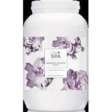Соль для мацерации CND™ SPA Gardenia Woods Soak (3,3кг)