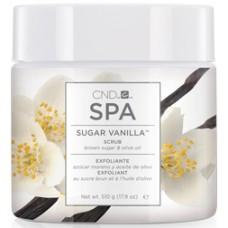 Скраб для рук CND™ SPA Sugar Vanilla Scrub (510г)