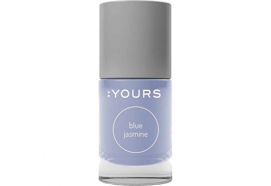 Лак для стемпінгу Blue Jasmine Фото 1