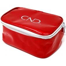 Cумочка брендовая красная CND Spakle Bag