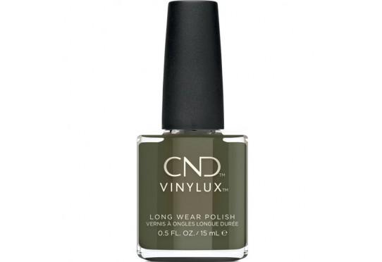 Лак для ногтей CND Vinylux #327 Cap and Gown
