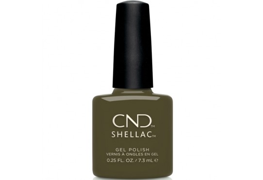 Гель-лак CND™ Shellac™ Cap and Gown #328 Фото 1