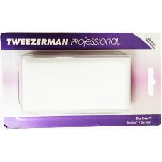 Двухсторонняя пемза Tweezerman