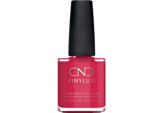 Лак для ногтей CND Vinyluxe #292 Femme Fatal