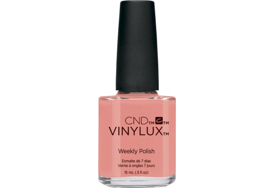 Лак для ногтей CND™ Vinylux™ Salmon Run Фото 1