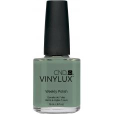 Лак для ногтей CND Vinylux #167 Sage Scarf