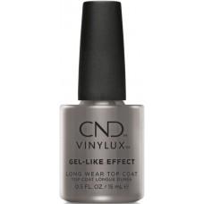 Закрепитель с эффектом геля CND Vinylux Gel-Like Effect Top Coat
