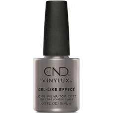 Закріплювач з ефектом гелю CND™ Vinylux™ Gel-Like Effect Top Coat