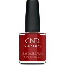 Лак для ногтей CND Vinylux #365 Bordeaux Babe