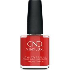 Лак для ногтей CND Vinylux #364 Devil Red
