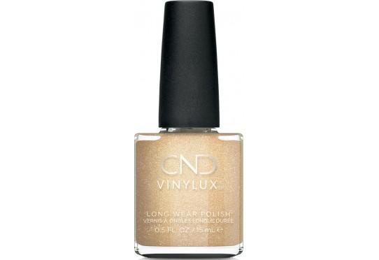 Лак для нігтів CND Vinylux #368 Get That Gold