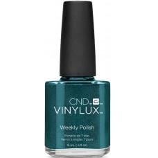 Лак для ногтей CND Vinylux #224 Fern Flannel