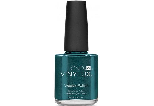 Лак для ногтей CND™ Vinylux™ #224 Fern Flannel Фото 1