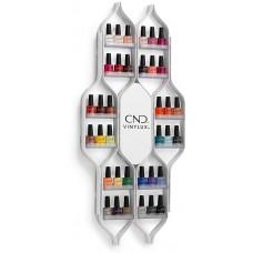 Дисплей для лаков CND™ Vinylux™ Wall Rack