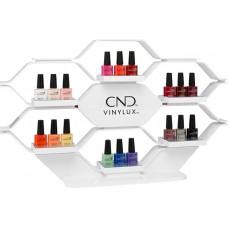 Дисплей для лаков CND Vinylux Counter Display 1