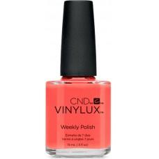 Лак для ногтей CND Vinylux Desert Poppy