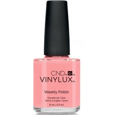 Лак для ногтей CND Vinylux Pink Pursuit