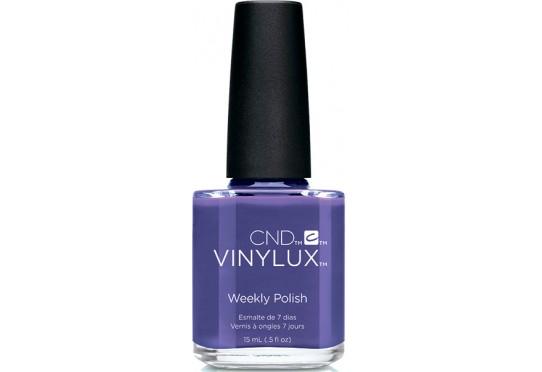 Лак для ногтей CND™ Vinylux™ Video Violet Фото 1