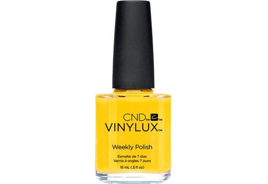 Лак для ногтей CND™ Vinylux™ Banana Clips Фото 1