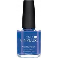 Лак для нігтів CND™ Vinylux™ Blue Eyeshadow