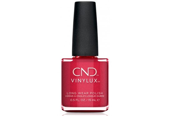 Лак для ногтей CND™ Vinylux™ #288 Kiss of Fire