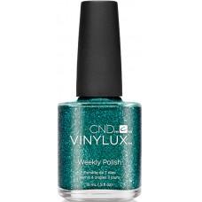Лак для ногтей CND Vinylux #234 Emerald Lights