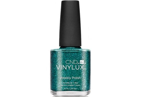 Лак для нігтів CND™ Vinylux™ #234 Emerald Lights