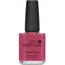 Лак для ногтей CND Vinylux Irreverent Rose