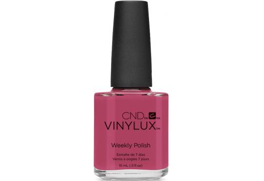 Лак для ногтей CND™ Vinylux™ Irreverent Rose Фото 1