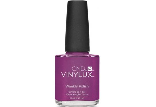 Лак для ногтей CND™ Vinylux™ Magenta Mischief Фото 1