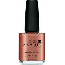 Лак для ногтей CND Vinylux Sienna Scribble
