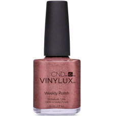 Лак для ногтей CND Vinylux Untitled Bronze