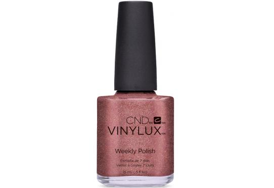 Лак для ногтей CND™ Vinylux™ Untitled Bronze Фото 1