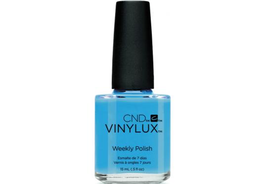 Лак для ногтей CND™ Vinylux™ Digi-teal Фото 1