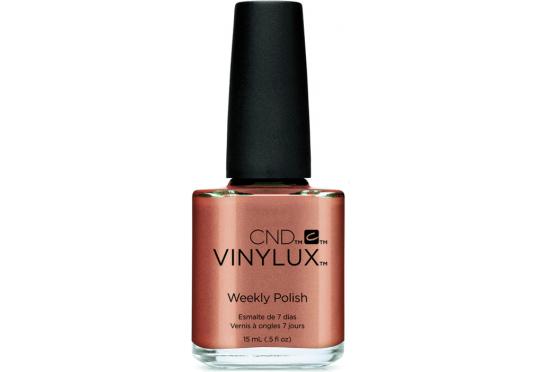 Лак для ногтей CND™ Vinylux™ Sienna Scribble Фото 1