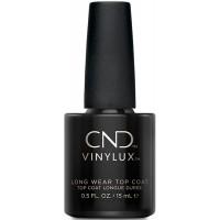 CND Vinylux Top Coat 15 мл