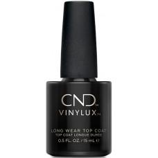 Закрепитель для лака CND Vinylux Top Coat