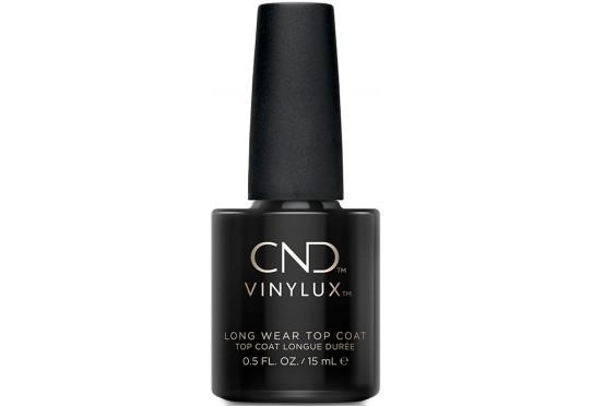 Закрепитель для лака CND™ Vinylux™ Top Coat Фото 1
