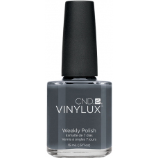 Лак для ногтей CND Vinylux #101 Asphalt