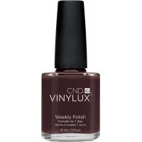 CND Vinylux - # 114 Fedora