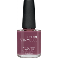 Vinylux #129 Married To The Mauve