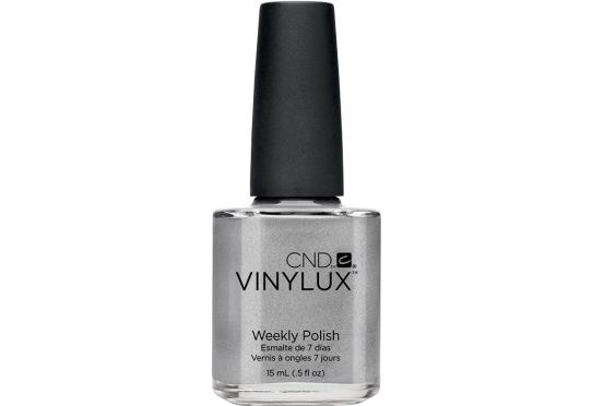 Лак для ногтей CND™ Vinylux™ Silver Chrome Фото 1