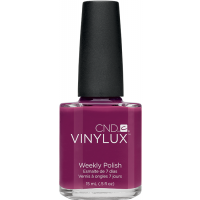 CND Vinylux - # 153 Tinted Love