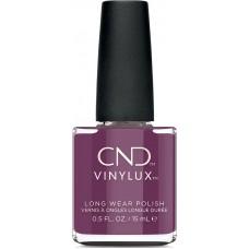 Лак для нігтів CND Vinylux Verbena Velvet