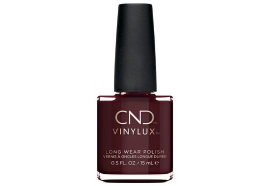 Лак для нігтів CND™ Vinylux™ #304 Black Cherry Фото 1