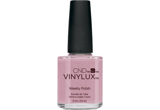 Лак для ногтей CND™ Vinylux™ Fragrant Freesia Фото 1