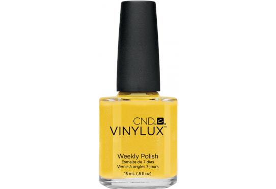 Лак для ногтей CND™ Vinylux™ #104 Bicycle Yellow