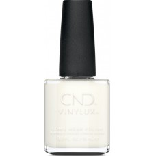 Лак для ногтей CND Vinylux White Wedding