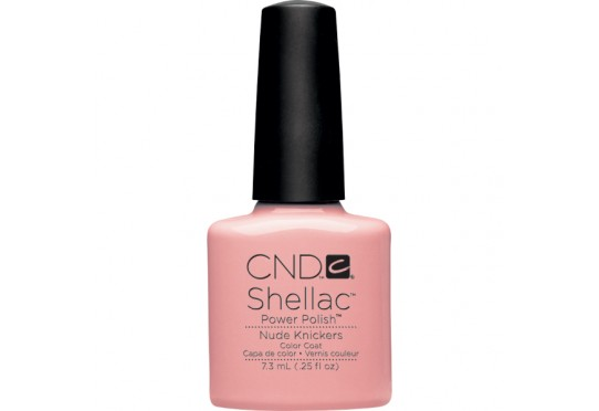 Гель-лак CND™ Shellac™ Nude Knickers